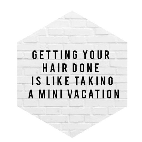 Hairstyle Vacation