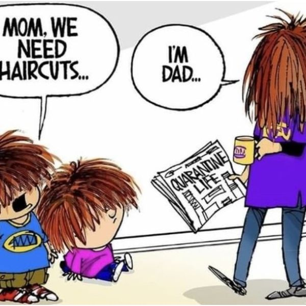Replacing your Hairdresser